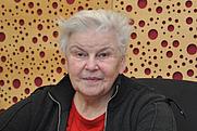 Author photo. Zlata Černá