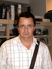 Author photo. By Luděk Kovář – ludek@kovar.biz - Own work, <a href=&quot;https://commons.wikimedia.org/w/index.php?curid=7766059&quot; rel=&quot;nofollow&quot; target=&quot;_top&quot;>https://commons.wikimedia.org/w/index.php?curid=7766059</a>