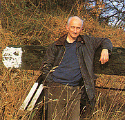 Author photo. Paul Atterbury
