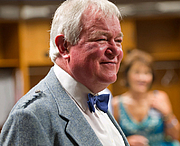 Author photo. University of Aberdeen