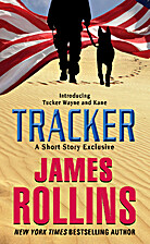 Tracker by James Rollins
