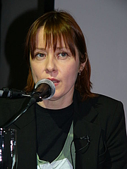 Author photo. Photo by Michal Manas, 2006 (Wikipedia)