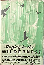 Singing in the wilderness; a salute to John…