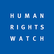 "Author photo. <a href=""http://en.wikipedia.org/wiki/File:Hrw_logo.svg"" rel=""nofollow"" target=""_top"">Wikipedia</a>"