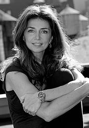 Author photo. Elana Attala Perazzini
