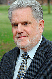 Author photo. Dr. Christopher Ames