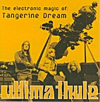 Ultima Thule by Tangerine Dream