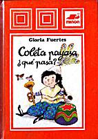 Coleta Payasa: Que Pasa?/Coleta the Clown :…