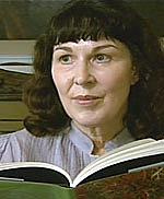 Author photo. PBS News Hour