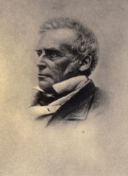 Author photo. Image from <b><i>A History of the Plymouth Brethren</i></b> (1901) by William Blair Neatby