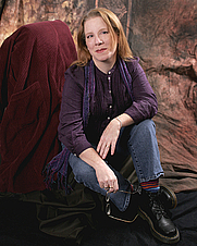 Author photo. photo by Fox Gradin, Celestial Studios Photography