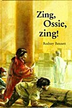 Zing, Ossie, zing! by Rodney Bennett