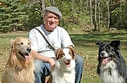 Author photo. Craig F. Bohren