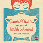 Recipes for Love and Murder: A Tannie Maria…