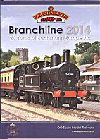 Branchline 2014 25 years of Bachmann Europe…