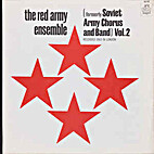 The Red Army Ensembel (formerly Soviet Army…