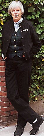 Author photo. <a href=&quot;http://www.jilljohnston.com/&quot; rel=&quot;nofollow&quot; target=&quot;_top&quot;>JillJohnston.com</a>