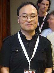 Author photo. <a href=&quot;http://de.wikipedia.org/wiki/User:Chikorita&quot; rel=&quot;nofollow&quot; target=&quot;_top&quot;>Chikorita</a>