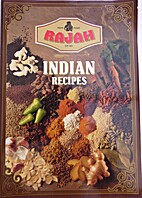 Indian recipes, [using 'Rajah' spices] by…
