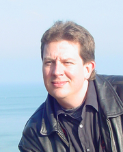 Author photo. by KL Connors