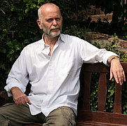 Author photo. Pierre Jolibert
