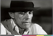 Author photo. Joseph Beuys (1921-1986) / Photo © <a href=&quot;http://www.bildarchivaustria.at&quot;>ÖNB/Wien</a>