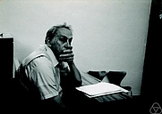 Author photo. Jack Hale. Photo by Konrad Jacobs.