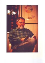 Author photo. Kurt Abraham
