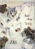 Beary Sweet Bibs by Lorraine Birmingham