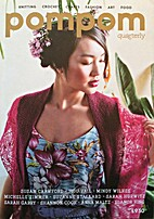 Pompom Quarterly Summer 2014 by Meghan…