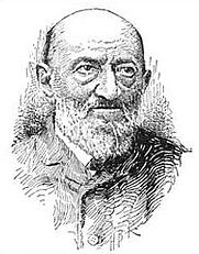 Author photo. Jewish Encyclopedia