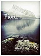 Fjord : dikt by Kjartan Hatløy