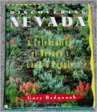 Discovering Nevada by Gary BeDunnah