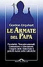 Le armate del Papa: focolarini,…