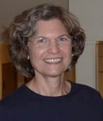 "Author photo. Susanna S. Epp. Vincent de Paul Professor of Mathematical Sciences. Photo from <a href=""http://condor.depaul.edu/sepp/"" rel=""nofollow"" target=""_top"">Vincent de Paul University</a>."
