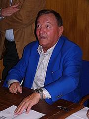 Author photo. by Michal Maňas