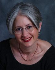 Author photo. copyright Victoria Strauss used by permission.