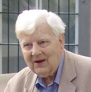 Author photo. Klaus Reisinger