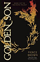 Golden Son (The Red Rising Series, Book 2)…