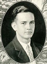 Author photo. Duke University