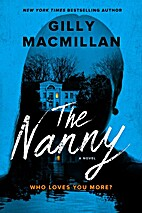 The Nanny by Gilly MacMillan