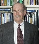 Author photo. Jon H. Roberts