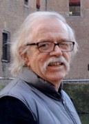 Author photo. John Gage (1938-2012)