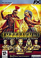 Imperivm: Le Grandi Battaglie Di Roma