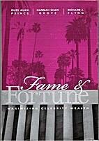 Fame & Fortune: Maximizing Celebrity Wealth…