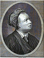 Author photo. John Shebbeare, 1788. Wikimedia Commons.