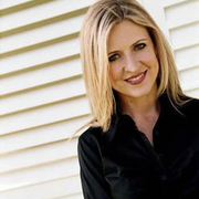 Author photo. Darlene Zschech