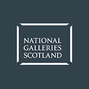 Author photo. National Galleries of Scotland