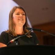 Author photo. Jane Henderson
