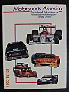 Motorsports America 1994-1995 by Autosport…